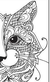 Mandala Disegni Mandala Da Colorare Mandala Animali
