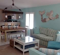 atomic wire guard pendants flavor remodeled beach home with nautical style