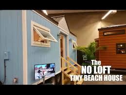 tiny house no loft. No Loft! A Tiny Nantucket-Style Beach House (on Wheels!) Loft O