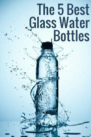 like this article pin it the 5 best glass water bottles