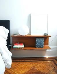 space saving nightstand wall mounted nightstand bedroom interior design ideas space saving furniture ideas space saving