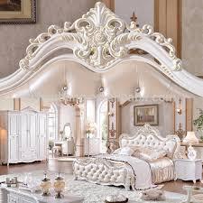 luxury king bed. Modren Bed Antique Luxury Royal King Bedroom Furniture Set Intended Bed