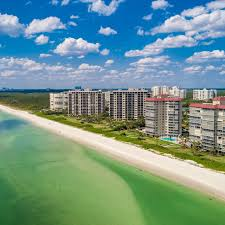 naples beachfront homes
