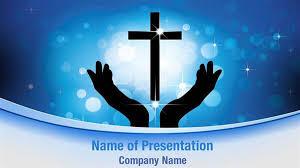 Christian Templates Christian Worship Powerpoint Templates Christian Worship