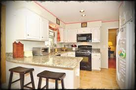 kitchens with white appliances and white cabinets. Kitchen:White Or Black Appliances With White Cabinets Kitchen Kitchens And
