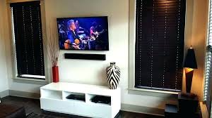 tv wall mount sound bar samsung