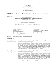 Pharmacy Assistant Resume Skills Free Resume Example And Writing