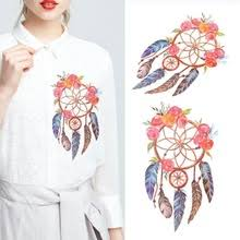 Dream Catcher Shirt Diy Buy dream catcher clothing and get free shipping on AliExpress 59