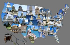 State capitol buildings by state [1513 ...