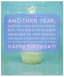 Friend Birthday Quotes Best Happy Birthday Friend 48 Amazing Birthday Wishes For Friends