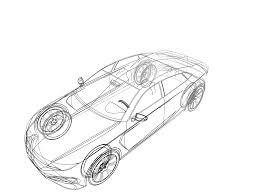 How to 3d sketch in umake local motors