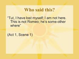 Romeo And Juliet Act 40 Quote Analysis Ppt Download Delectable Quotes From Romeo And Juliet
