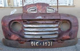 road vintage car front end great for wall decor was listed for r4 000 00 on 23 may at 10 16 by stevecar in bethlehem id 184334350