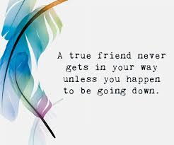 Real Friends Quotes Unique 48 Heartwarming True Friends Quotes QuoteReel