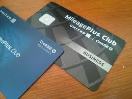 united mileageplus club card 1st year