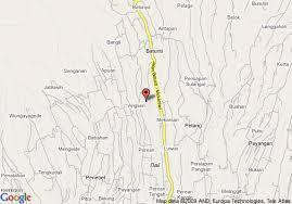 map of hotel saphir mabisa inn bali, bali Bali Google Maps hotel saphir mabisa inn bali map google maps ubud bali