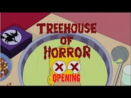 The Simpsons Treehouse Of Horror XX Opening  YouTubeThe Simpsons Treehouse Of Horror 20