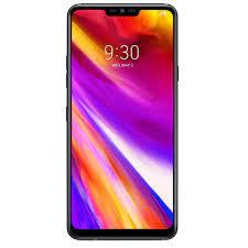 LG G7 THİNQ 64 GB AKILLI TELEFON SİYAH - Vatan Bilgisayar