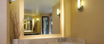 Illuminated wall mirrors for bathroom Hotel Bathroom Image Of Kimball And Young Lighted Wall Mirror Revisiegroepinfo Lighted Wall Mirror For Bathroom Charter Home Ideas