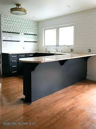 floating kitchen countertop with regard to motivate navy and marble