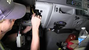installation of a trailer brake controller on a 2003 ford f 250 installation of a trailer brake controller on a 2003 ford f 250 super duty etrailer com