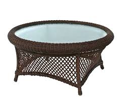 round wicker coffee tables round wicker coffee table with storage wicker storage trunk coffee table wicker