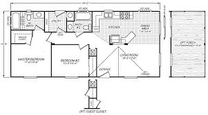 gannett 2 beds 2 baths 865 sqft 20 x 44 double wide economy d homes