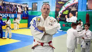 Federazione Italiana Judo Lotta Karate e Arti Marziali - Buongiorno Regione  - Intervista al Maestro Gianni Maddaloni edizione del 15/10/2020