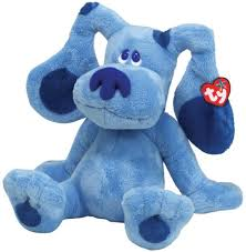 blues clues green puppy plush. Green Puppy Plush · Blues Clues Blue Dog | Www.imgkid.com - The Image Kid Has It