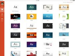 Microsoft Powerpoint For Ipad Review Rating Pcmag Com