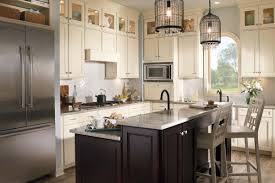 Kitchen Design Gallery Waypoint Living Spaces Ideas With Maple