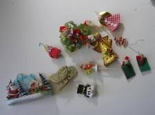 1950'S Christmas Ornaments | eBay