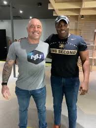 """Wesley Hunt on Twitter: """"I had a great time joining @joerogan for an  episode of his podcast. Stay tuned for our full conversation next week!… """""""