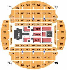 Bojangles Coliseum Tickets And Bojangles Coliseum Seating