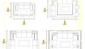rug sizes for living room living room rug size vilttitarhainfo rug size for apartment living room