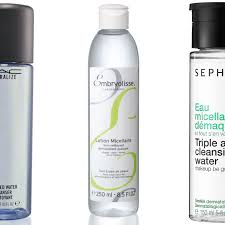 makeup artists dewy faced models and the entire female potion of france have been swapping our their face wash for a new skin cleaning solution called