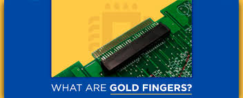 PCB Gold Fingers – Specifications & What You Should Know