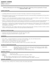 Free Cv Format Template Resume Best Creative Templates Word
