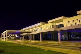 Balıkesir Koca Seyit Havalimanı - butaraftan.com