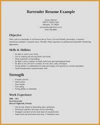 Waitress Job Description Resume New Waiter Job Description For Magnificent Waitress Description For Resume