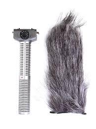 Микрофон <b>Zoom</b> - Агрономоff
