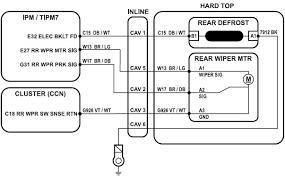 2005 jeep wrangler hardtop wiring harness 2005 jeep wrangler wiring harness diagram jeep image on 2005 jeep wrangler hardtop wiring harness