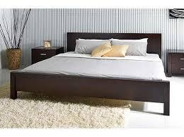 King Size Platform Bed Plans Dark Platform Beds Ideas of King