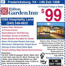 hilton garden inn 1060 hospitality lane fredericksburg va 22401 welcome center interstate i 95 in virginia iexit