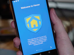Edward Snowdens New App Turns Any Android Phone Into A