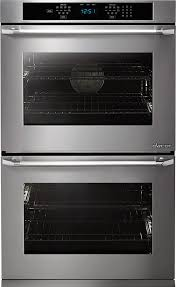 dacor distinctive dto230s dacor double wall oven stainless steel epicure handle model shown