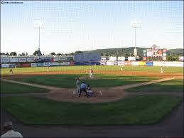 Nyseg Stadium Binghamton Mets Theballparkguide Com