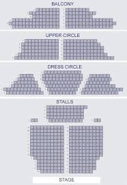 Apollo Theatre London Tickets Location Seating Plan