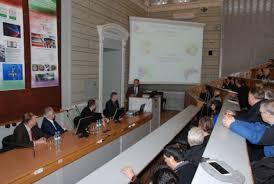 Харьковский университет посетил один из самых выдающихся  Енгети вручили диплом и мантию Почетного доктора НТУ ХПИ Справка depo