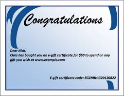 Congratulation Certificate Download Our Sample Of 24 Best Images About Congratulation